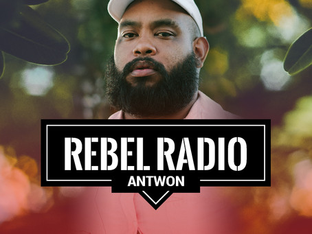 EP 59: Antwon: Have friends that aren't shitty