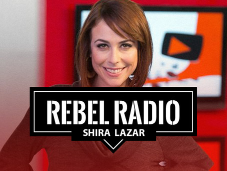EP 75: Shira Lazar: How to be a boss in Social Media