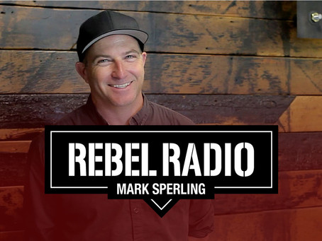 EP 92: Mark Sperling: Do What You Love