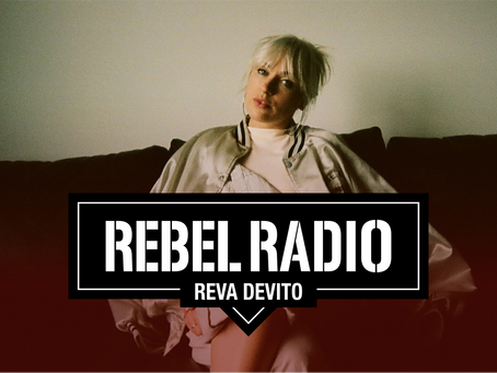 EP 91: Reva DeVito: How to show up for people