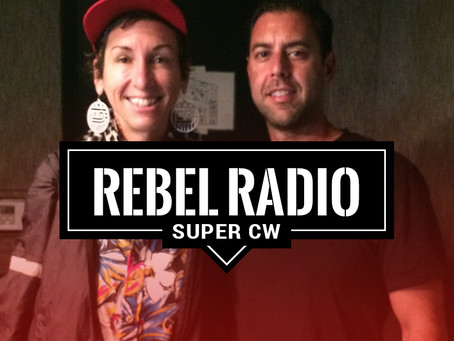 EP 51: Super CW is going to help you beat cancer