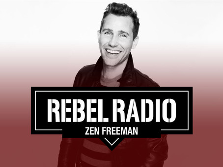 EP 105: Zen Freeman: How to give people what they actually want