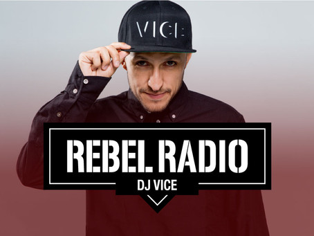 EP 97: DJ Vice: How to be cool with making mistakes