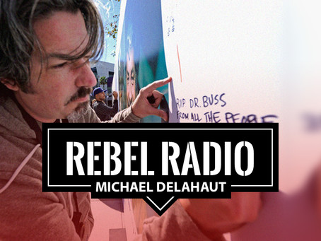 EP 68: Michael Delahaut: How to make opportunity come to you