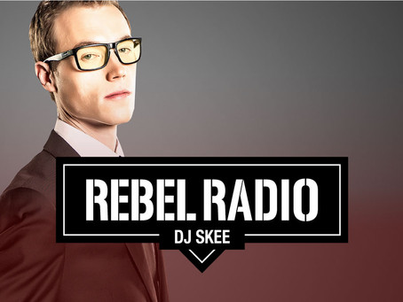 EP 85: DJ Skee: How to just go for it and not worry about mistakes