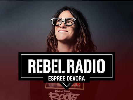 EP 96: Espree Devora: How to get it done