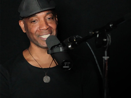 EP 04: Marques Wyatt, godfather of deep house and a pioneer of LA's club scene