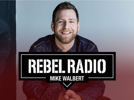 EP 87: Mike Walbert: How to get in sync with the culture