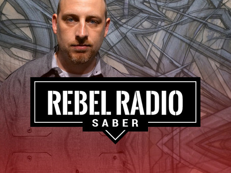EP 56: Saber: How to go out and make the biggest impact