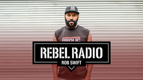 EP 243: Rob Swift: What else?