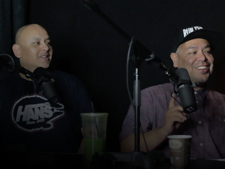 EP 14: BAKA BOYZ ON BEING THE GATEKEEPER TO LA AND HIP HOP