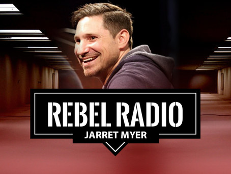 EP 70: Jarret Myer: How to be number one at something