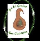 de la graine aux copeaux | cours de jardinage | animation jardin | Bléré val de cher | indre et loire