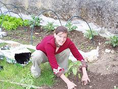cours de jardinage au potager   Le liège   cours adultes