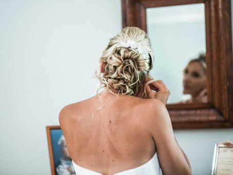 THINGS TO KNOW BEFORE YOUR BRIDAL HAIR TRIAL.