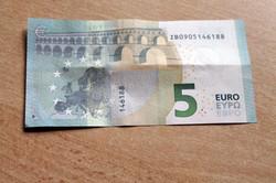 Reto 5 euros