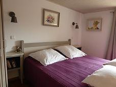 Chambre 1 à louer, campagne, Chauffailles, 71170 - TV-WIFI