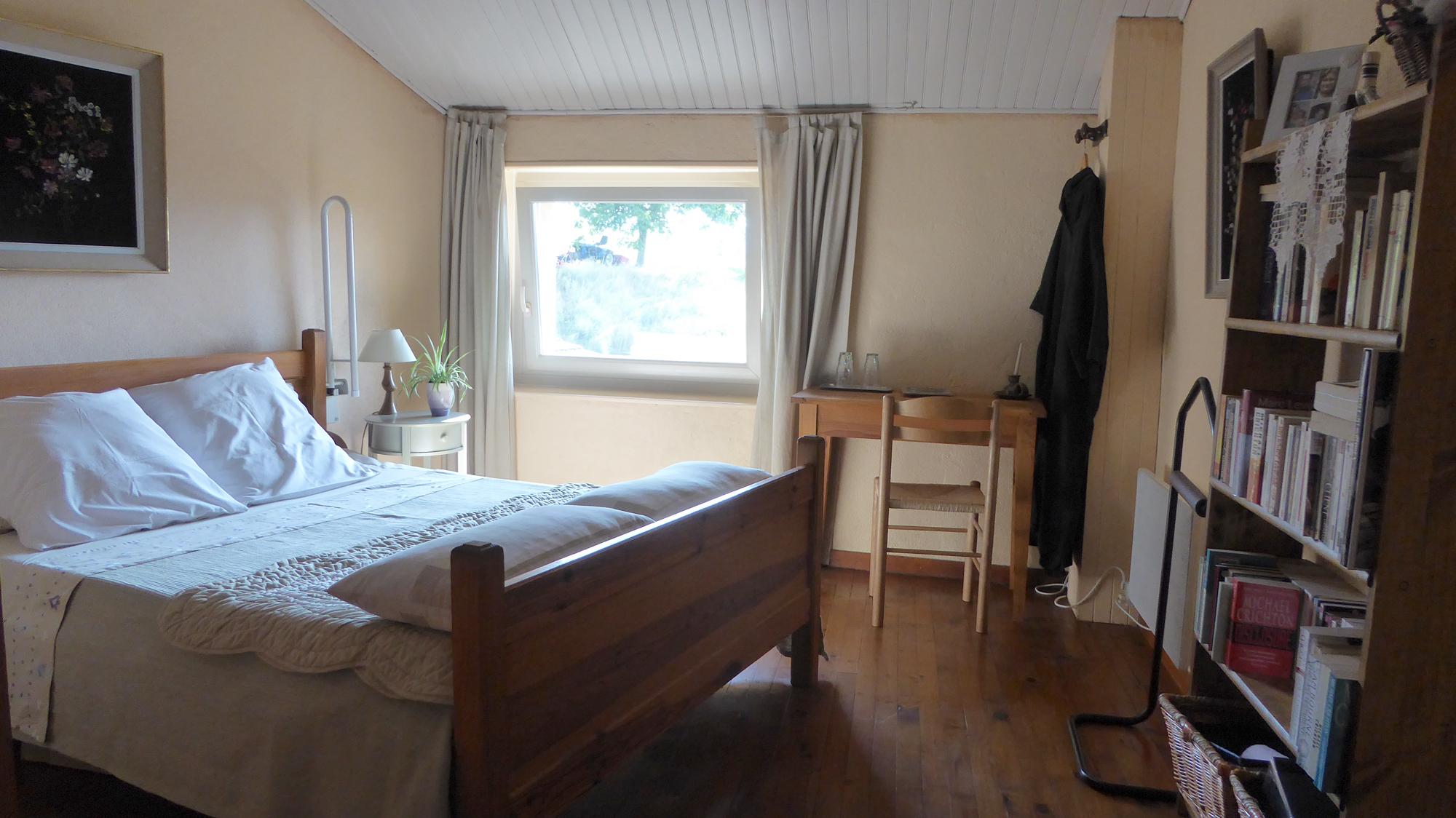chauffailles-locations-chambre 2