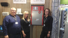 4EVAC Appoints Pro-Partner AV Solution A/S as Danish Distributor
