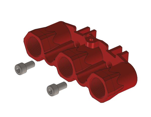4Evac-Loopdrive-Additionnal-adapter