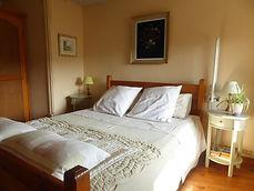 Chambre 2 à louer, campagne, Chauffailles, 71170 - TV-WIFI