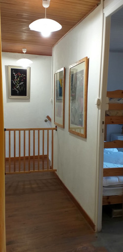gite-lafond-sdb-accès-escalier-securité-