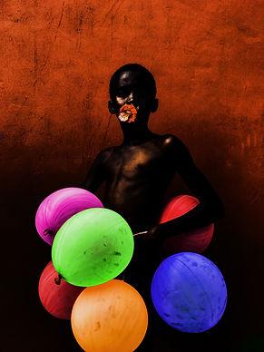 Derrick Ofosu Boateng - masked grief v5.0