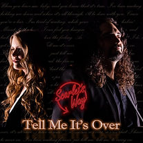 tell me its over cover final arrows_summ