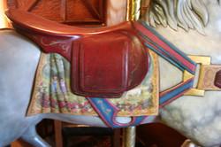 Gray horse-detail copy