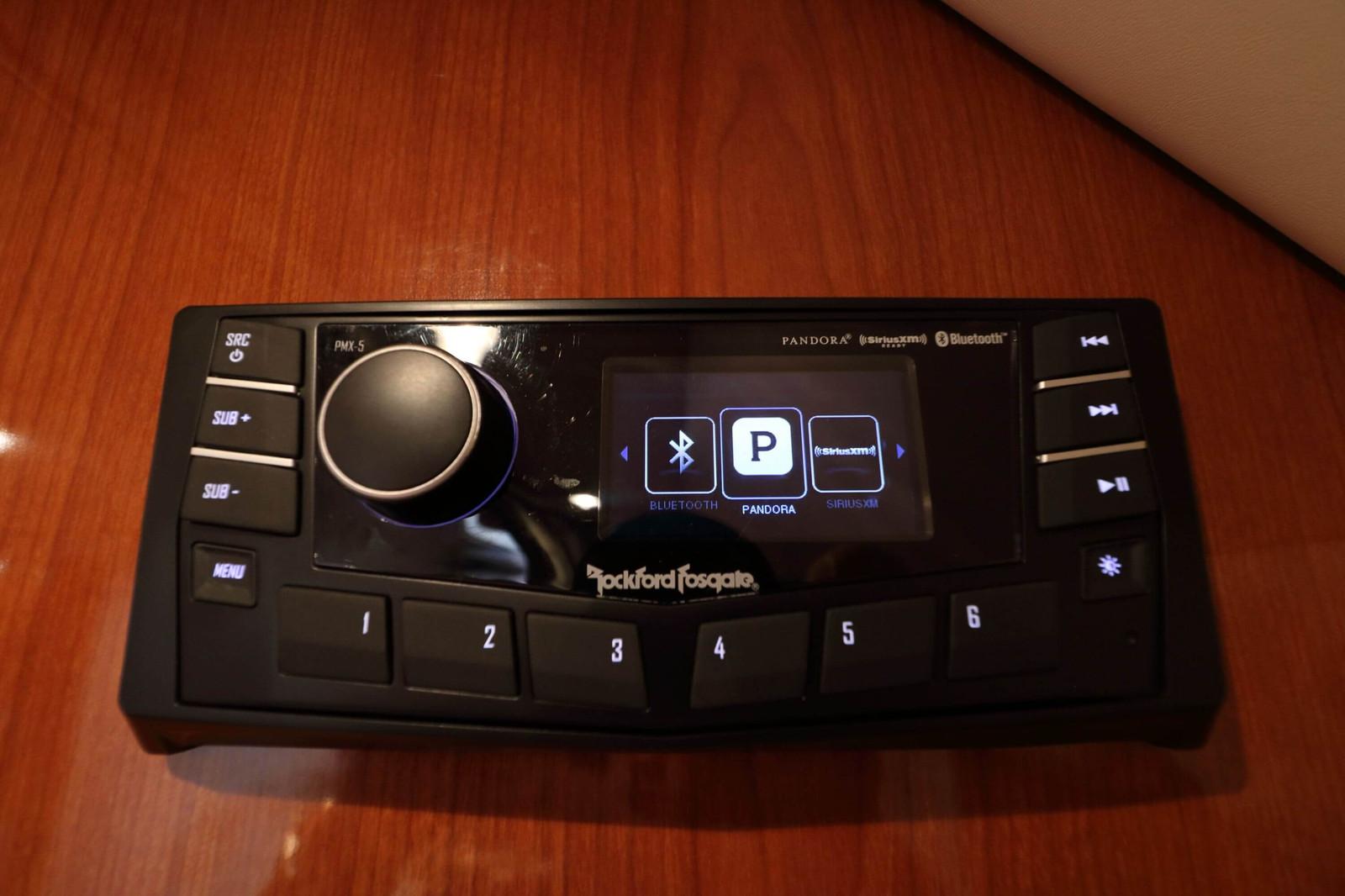 2005 Regal Commodore 3560 | California | Used Boats