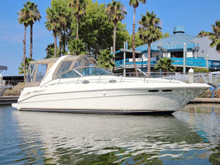 1999 Sea Ray 340 Sundancer Coming Soon