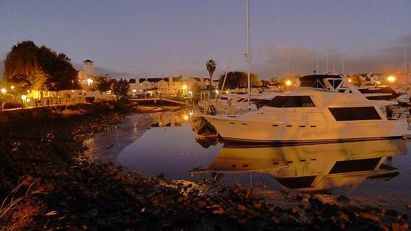 Benicia Yacht Sales