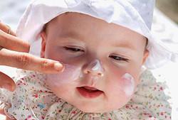 Dermatoses da Infância