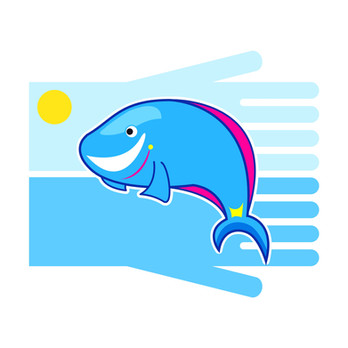 Parrotfish conservation campaign