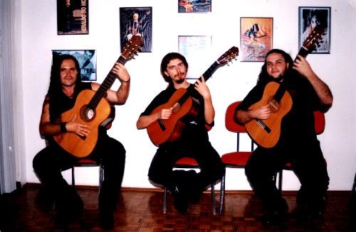 Aula com Fábio Vargas
