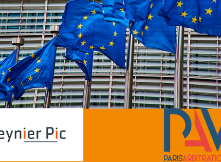 The one that rules them all: The Termination Agreement and the fate of intra-EU bilateral investment