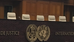 Election of members to the International Court of Justice