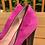 Thumbnail: Fuchsia Platform Heels