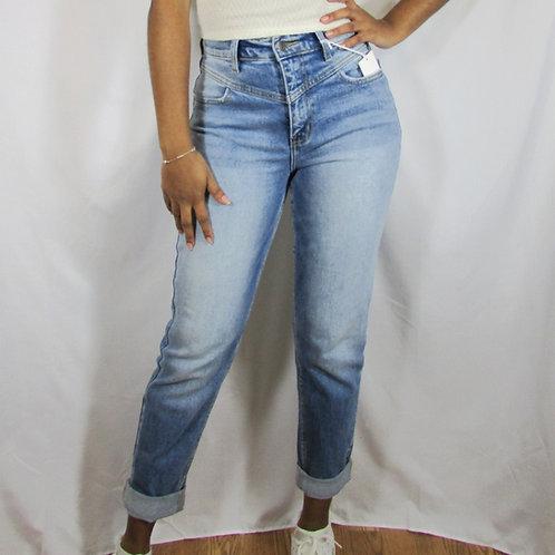 Killin' It Mom Jeans