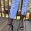 Thumbnail: Front Slit Jeans