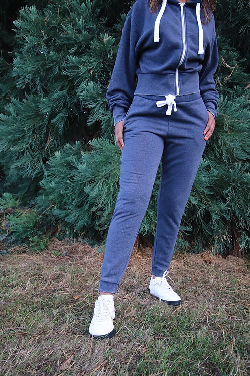 Relaxed Vibe Sweat Joggers