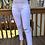 Thumbnail: Knee Slit Jeans