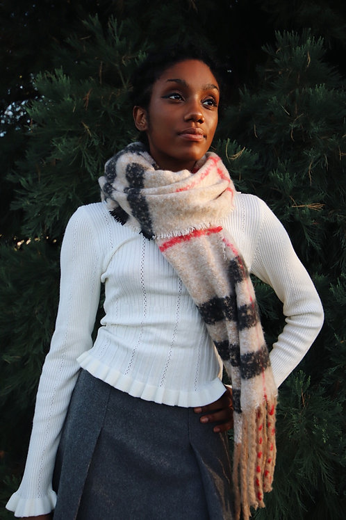 Layer Me Scarf