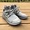 Thumbnail: Grey High Top Sneakers