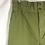 Thumbnail: Olive Paperbag Pants