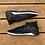 Thumbnail: Black Sports Shoes