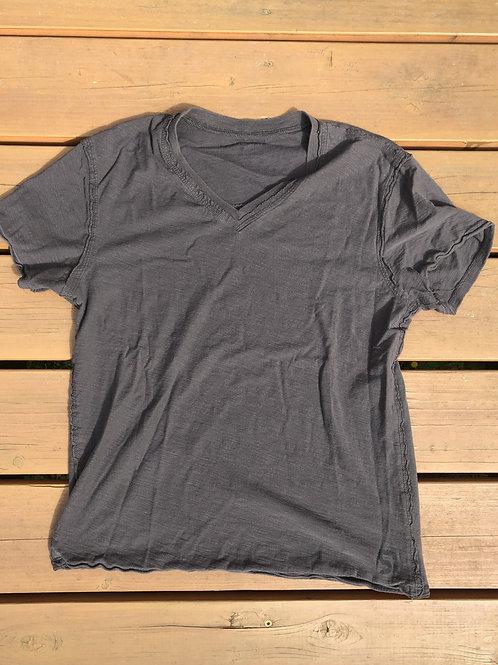 Raw Edge T-Shirt