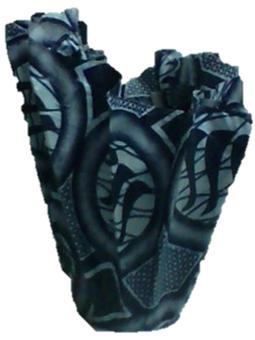 Vase1 Décorative