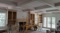 Home renovation and remodeling