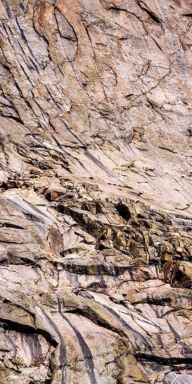 Pingora Peak Climbers Telephoto